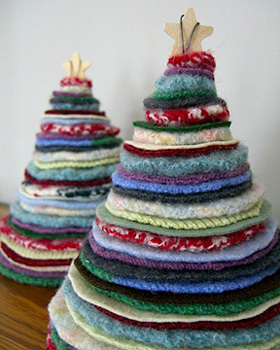 Thelongthreadthriftedfelted