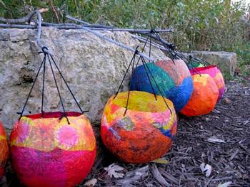 Kleasballoonlanterns