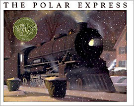 Christmas Book and Craft Advent The Polar Express