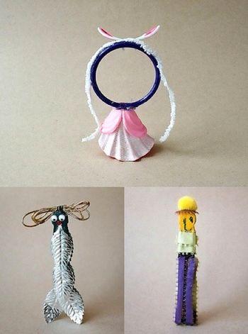 found object fairies