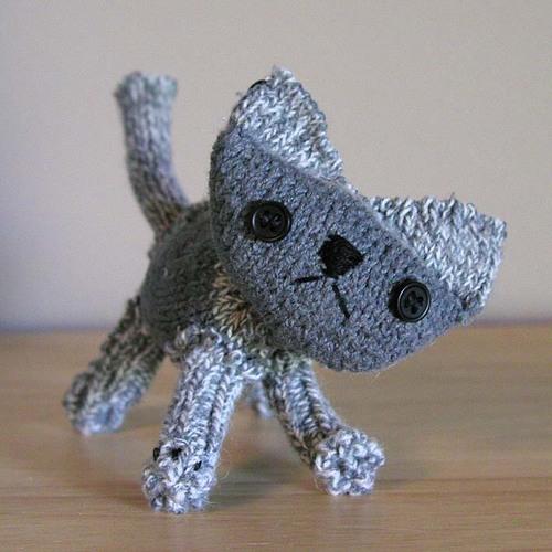 Sock Kitten: Babbit