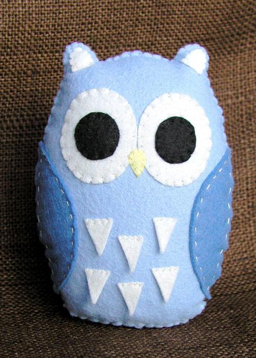 Owl Baby: Sky