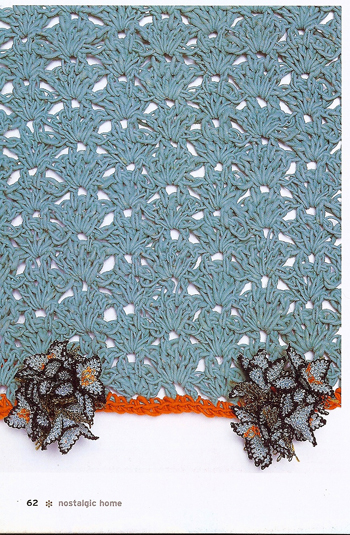 Table Toppers  Cafe Curtains Crochet Patterns Booklet - Home Decor