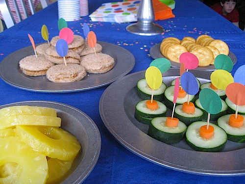 Coolest Pirate Birthday Party Ideas for Kids Food: Other princess birthday