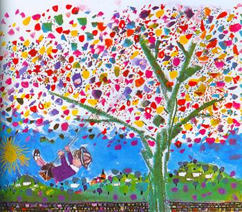 Brian Wildsmith Childrens Garden of Verses